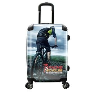 Full-Color Personalized Carry-On Luggage